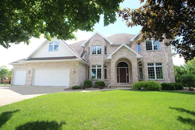 1435 Limerick Court, Green Bay, WI 54313 (#50208874) :: Symes Realty, LLC