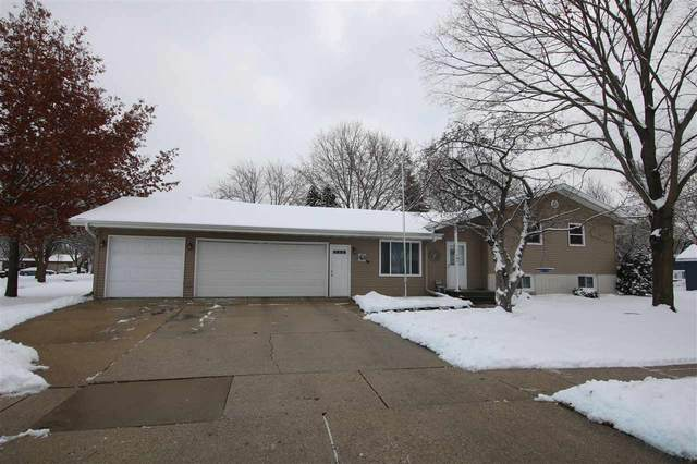 487 Wettstein Avenue, Fond Du Lac, WI 54937 (#50215862) :: Todd Wiese Homeselling System, Inc.