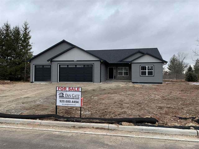 2670 W Scarlet Oak Circle, De Pere, WI 54115 (#50216593) :: Todd Wiese Homeselling System, Inc.