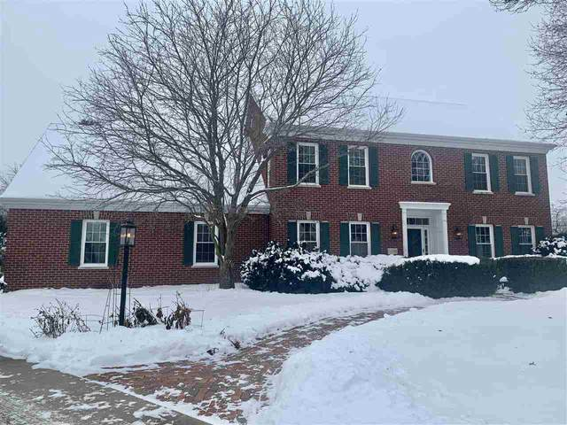 11 Pinewild Court, Appleton, WI 54913 (#50219044) :: Dallaire Realty