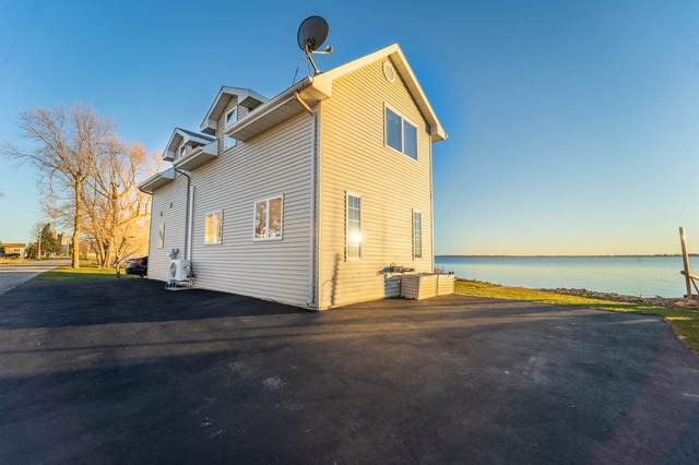W131 Hwy H, Fremont, WI 54940 (#50233072) :: Carolyn Stark Real Estate Team