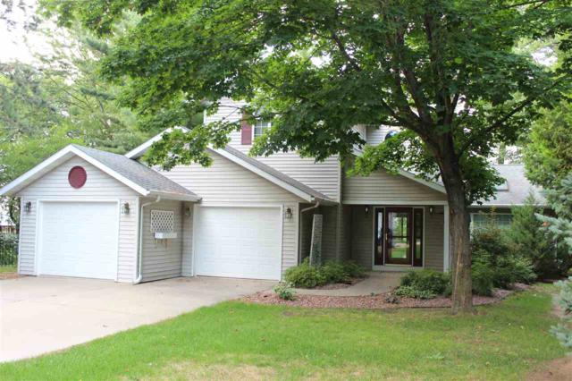 E6010 S Shore Drive, Weyauwega, WI 54983 (#50189295) :: Dallaire Realty