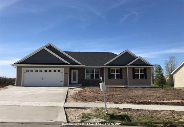4500 Stillmeadow Court, De Pere, WI 54115 (#50197624) :: Dallaire Realty
