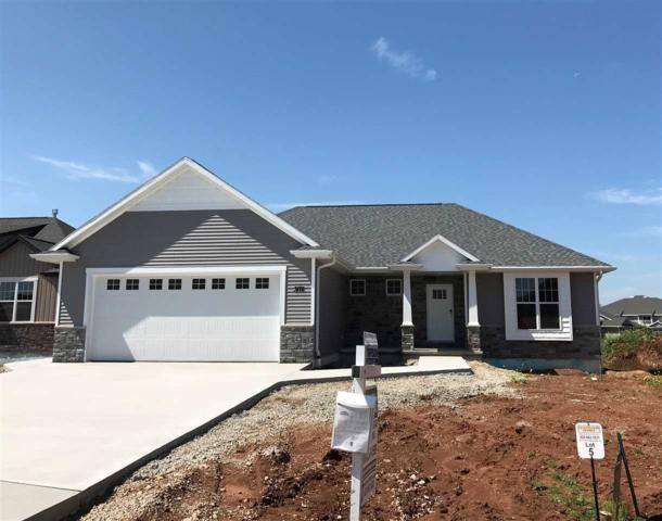 3172 Enchanted Court, Green Bay, WI 54311 (#50199686) :: Symes Realty, LLC
