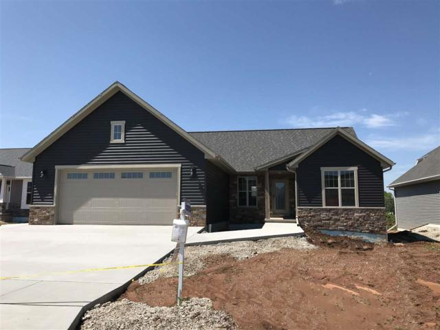 3168 Enchanted Court, Green Bay, WI 54311 (#50199694) :: Symes Realty, LLC