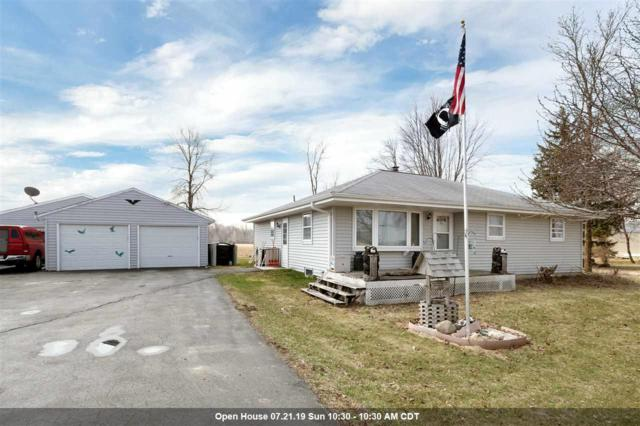 W4671 Hwy O, Appleton, WI 54913 (#50201032) :: Todd Wiese Homeselling System, Inc.