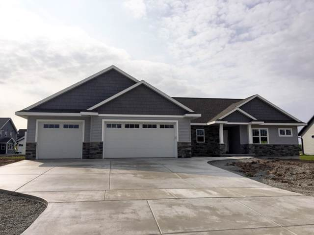 1776 Applewood Drive, De Pere, WI 54115 (#50203997) :: Symes Realty, LLC