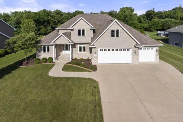 3961 Garrett Street, De Pere, WI 54115 (#50207927) :: Todd Wiese Homeselling System, Inc.