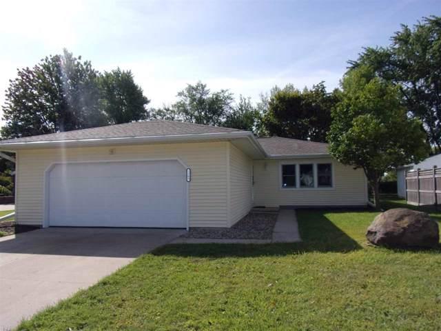 2309 Allerton Drive, Oshkosh, WI 54904 (#50210058) :: Todd Wiese Homeselling System, Inc.