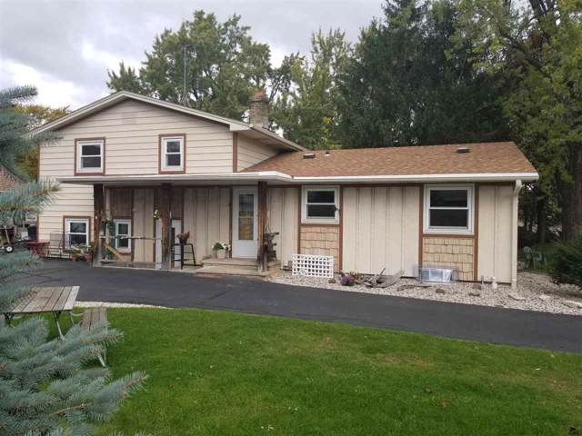 1627 N Mason Street, Appleton, WI 54914 (#50210191) :: Todd Wiese Homeselling System, Inc.