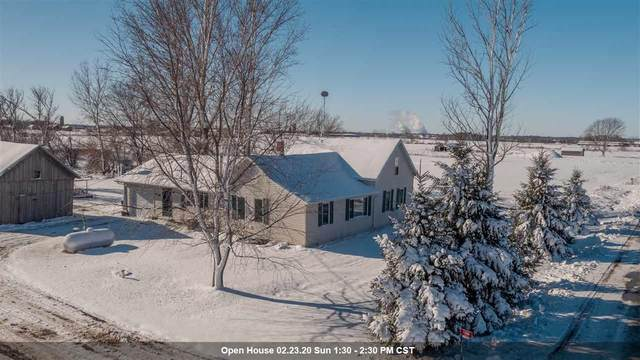 1266 Partridge Road, De Pere, WI 54115 (#50214711) :: Symes Realty, LLC