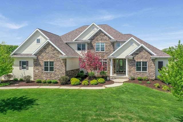 1306 S Sedona Circle, Oneida, WI 54155 (#50217438) :: Todd Wiese Homeselling System, Inc.