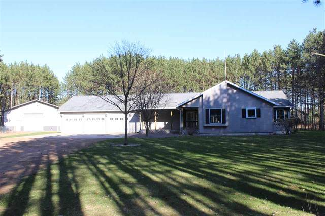 3119 Boy Scout Lane, Stevens Point, WI 54481 (#50218707) :: Carolyn Stark Real Estate Team