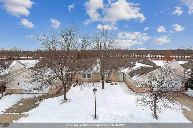 1645 Twin Lakes Circle, Green Bay, WI 54313 (#50234939) :: Ben Bartolazzi Real Estate Inc