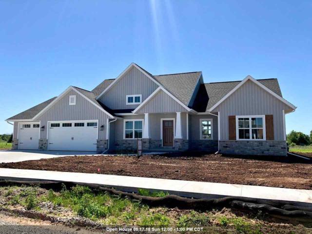 2121 Morningstar Lane, Oshkosh, WI 54904 (#50176859) :: Symes Realty, LLC
