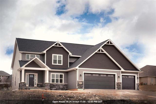 4084 Marquart Lane, Omro, WI 54963 (#50177811) :: Symes Realty, LLC