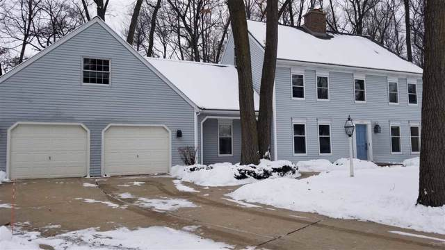 2780 Queen Ann Court, Green Bay, WI 54304 (#50211343) :: Todd Wiese Homeselling System, Inc.