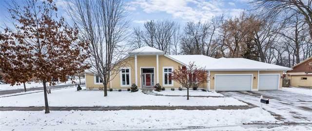 463 Hawthorne Street, Neenah, WI 54956 (#50211922) :: Todd Wiese Homeselling System, Inc.