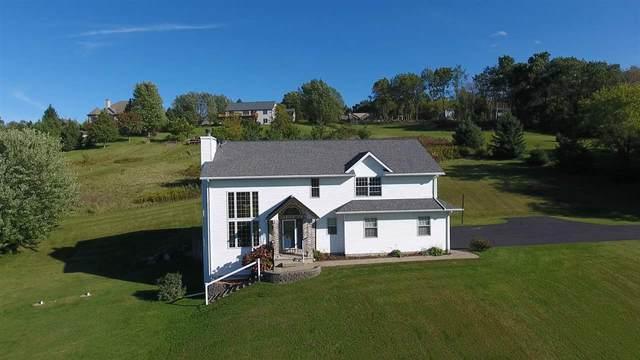 N5411 Rancho Viejo Road, Fond Du Lac, WI 54937 (#50212013) :: Carolyn Stark Real Estate Team