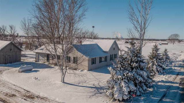 1266 Partridge Road, De Pere, WI 54115 (#50214711) :: Todd Wiese Homeselling System, Inc.