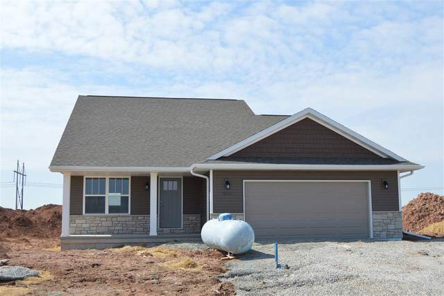 2835 Tambour Trail, De Pere, WI 54115 (#50217366) :: Todd Wiese Homeselling System, Inc.