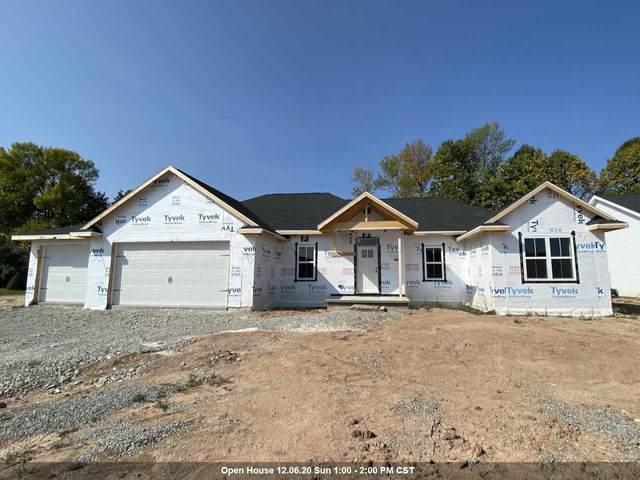 2150 Softwind Road, Neenah, WI 54956 (#50227305) :: Ben Bartolazzi Real Estate Inc