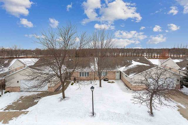 1645 Twin Lakes Circle, Green Bay, WI 54313 (#50234939) :: Ben Bartolazzi Real Estate Inc