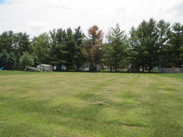 512 Southridge Drive #52, New London, WI 54961 (#50117905) :: Dallaire Realty