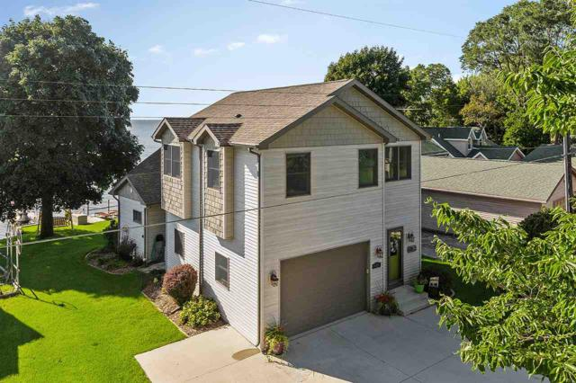 647 Long Beach Drive, Chilton, WI 53014 (#50191342) :: Dallaire Realty