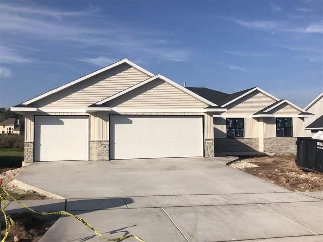 3340 Largo Ridge Drive, Green Bay, WI 54311 (#50203201) :: Symes Realty, LLC