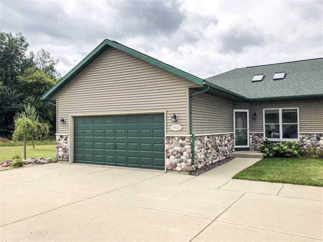N6929 Hidden Valley Drive, Beaver Dam, WI 53916 (#50210578) :: Todd Wiese Homeselling System, Inc.