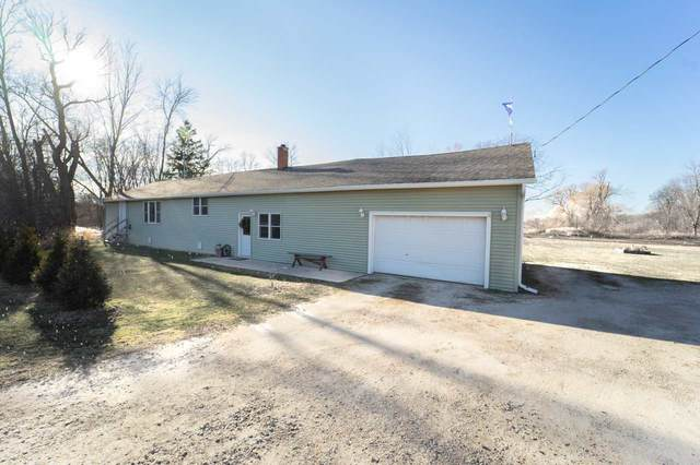 N3799 Hwy M, Hortonville, WI 54944 (#50228786) :: Town & Country Real Estate