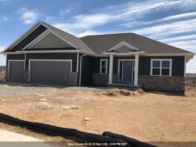 1761 Steiner Lane, Green Bay, WI 54313 (#50177713) :: Dallaire Realty