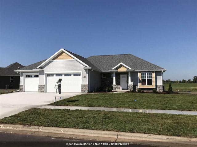 4580 Stillmeadow Circle, De Pere, WI 54115 (#50182227) :: Dallaire Realty