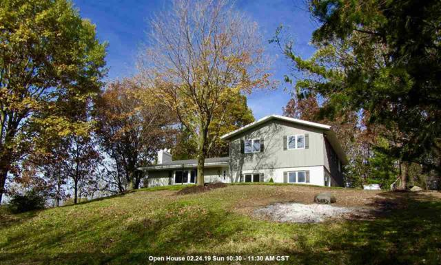 N5141 Summit Drive, Fond Du Lac, WI 54937 (#50194309) :: Todd Wiese Homeselling System, Inc.