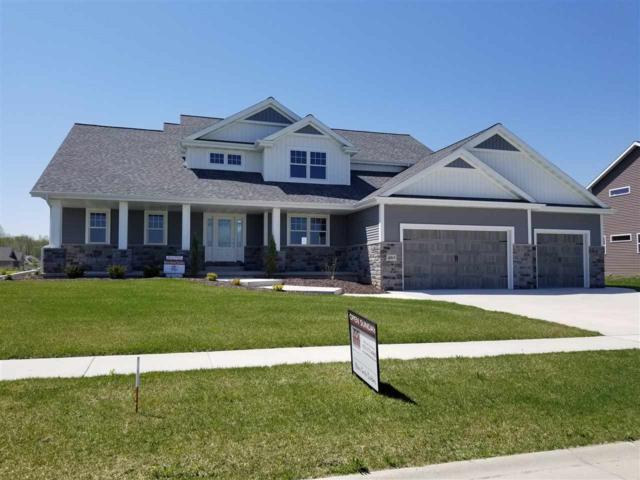 4865 Prairie School Drive, Hobart, WI 54155 (#50178849) :: Symes Realty, LLC
