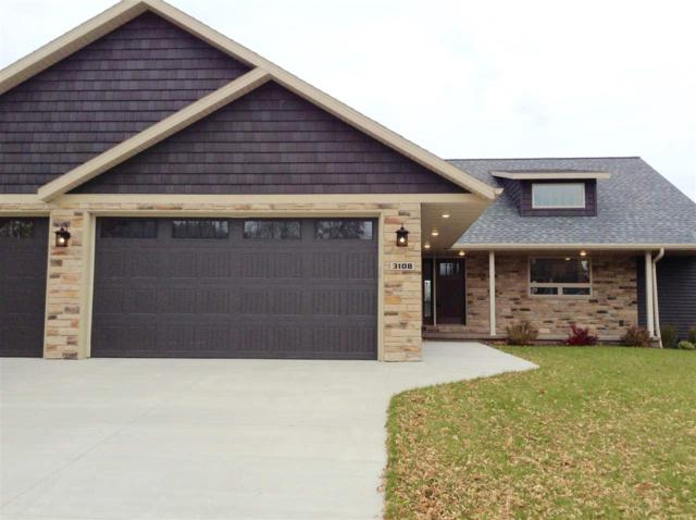 3108 West Point Road, Green Bay, WI 54313 (#50185938) :: Symes Realty, LLC