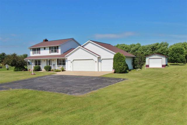3924 Stone Wall Drive, De Pere, WI 54115 (#50186594) :: Symes Realty, LLC