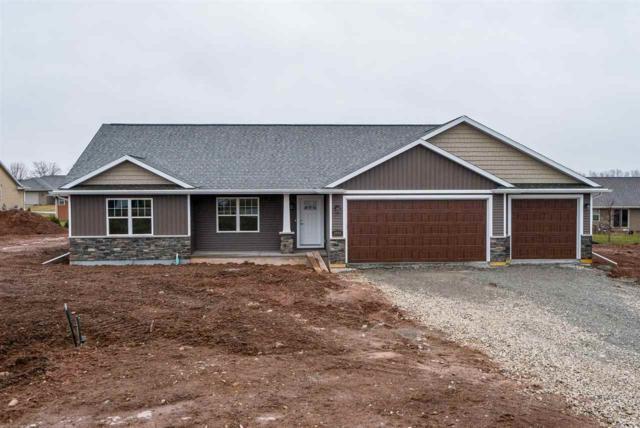 2204 Madelynn Lane, Neenah, WI 54956 (#50193967) :: Todd Wiese Homeselling System, Inc.