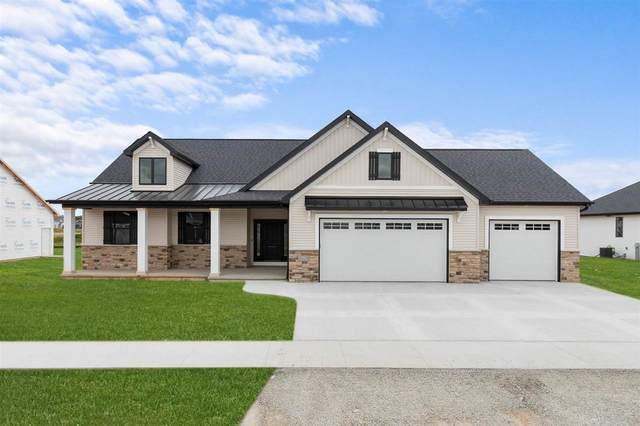 5629 N Amethyst Drive, Appleton, WI 54913 (#50240511) :: Symes Realty, LLC