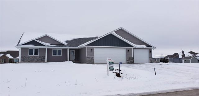 N6037 Hideaway Court, Fond Du Lac, WI 54937 (#50181416) :: Todd Wiese Homeselling System, Inc.