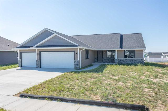 1769 Steiner Lane, Green Bay, WI 54313 (#50190795) :: Dallaire Realty
