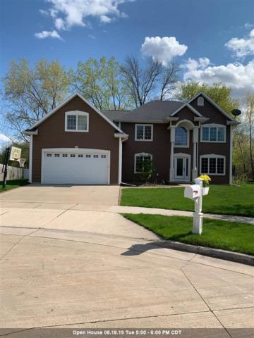 1390 Judy Lee Court, Oshkosh, WI 54904 (#50198357) :: Dallaire Realty