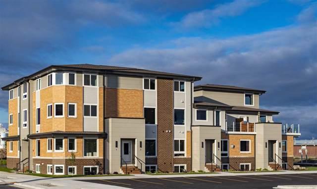 400 N Donald Driver Way #4, Green Bay, WI 54303 (#50199072) :: Symes Realty, LLC