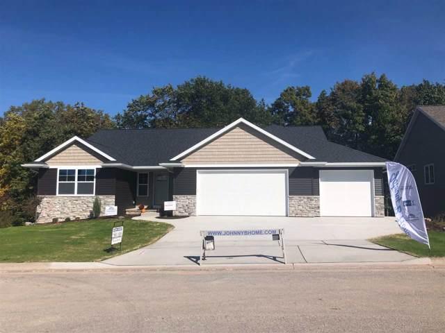 3333 Largo Ridge Drive, Green Bay, WI 54311 (#50203190) :: Symes Realty, LLC
