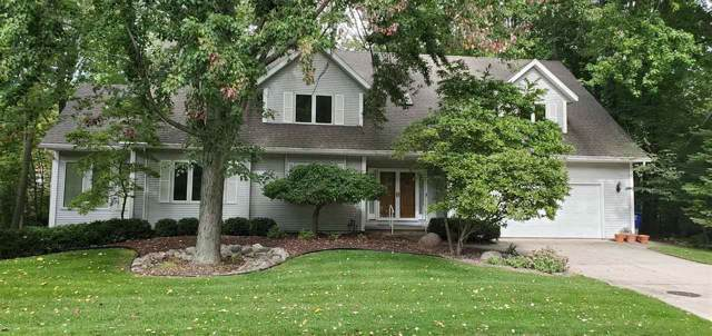 2540 Parkwood Drive, Green Bay, WI 54304 (#50211663) :: Todd Wiese Homeselling System, Inc.