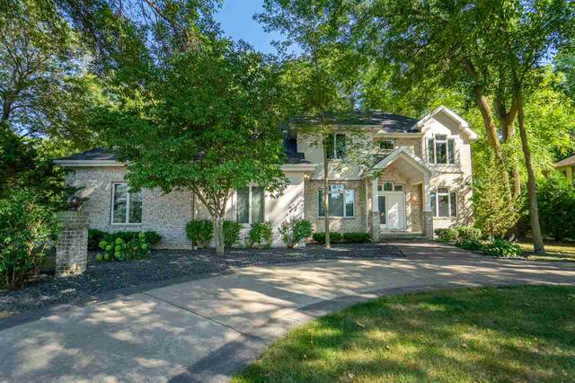 1631 Beethoven Way, Neenah, WI 54956 (#50227960) :: Ben Bartolazzi Real Estate Inc