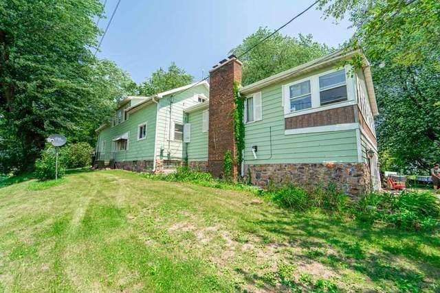 N8871 Ridge Road, Van Dyne, WI 54979 (#50244170) :: Symes Realty, LLC