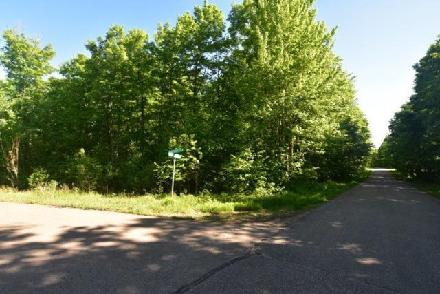 Reagan Road #18, Lakewood, WI 54138 (#50019727) :: Symes Realty, LLC