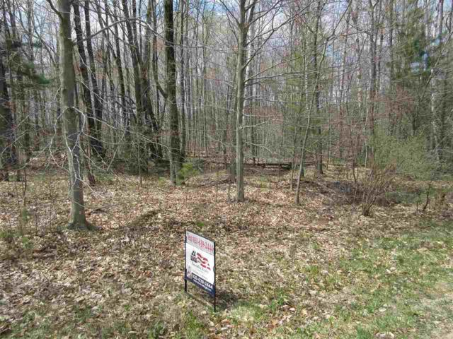 Timber Haven Drive, Little Suamico, WI 54141 (#50162732) :: Dallaire Realty
